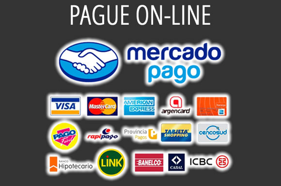 PAGUE ON-LINE